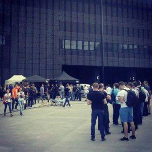 konferencja Testerzy.pl Katowice MCK